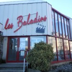 Cinma Les Baladins  Perros-Guirec - www.salles-cinema.com
