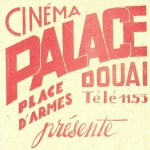 Cinma Palace  Douai