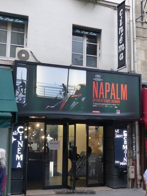 Cinéma Etoile Saint-Germain-des-Prés à Paris