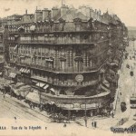 Ancien cinéma Gaumont de Marseille - www.salles-cinema.com