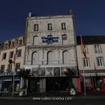 Cinéma Odéon à Cherbourg-Octeville - www.salles-cinema.com