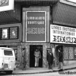 Salles de cinémas pornos