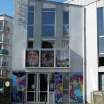 Cinéma Paul Eluard à Choisy-le-Roi - www.salles-cinema.com