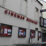 Le cinéma Art et Essai Devosge de Dijon