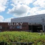 Cinéma Buxy à Boussy-Saint-Antoine - www.salles-cinema.com