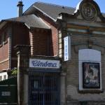 Cinéma Paul Lebrun à Clermont-de-l'Oise  - www.salles-cinema.com