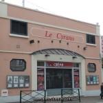 Cinéma de Montgeron Le Cyrano - www.salles-cinema.com