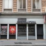 Cinéma Opéra à Lyon - www.salles-cinema.com