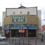Ancien cinéma à Vitry-sur-Seine: Le Palace - www.salles-cinema.com