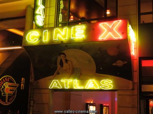 Apologise, but, salle cinema porno paris improbable!