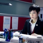 Denise Ho dans La Vie sans principe de Johnnie To
