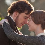 Jane Eyre avec Mia Wasikowska et Michael Fassbender,