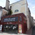Ancien cinéma le Paris à Auxerre - www.salles-cinema.com