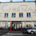 Cinéma Arletty à Autun - www.salles-cinema.com