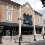 Cinéma d'Auxerre: CGR Casino - www.salles-cinema.com