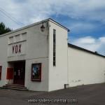 Cinéma Vox à Luzy - www.salles-cinema.com