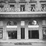 Ancienne façade du Gaumont Palace à Toulouse - www.salles-cinema.com