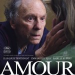 Jean-Louis Trintignant dans Amour, un film de Michael Haneke
