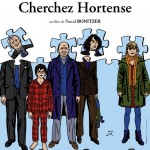 Cherchez Hortense avec Jean-Pierre Bacri