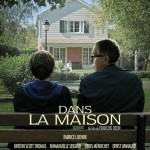 Fabrice Luchini dans Dans la maison de Franois Ozon