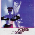 Charlotte Rampling et Dirk Bogarde dans Portier de nuit