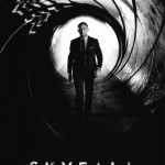 Skyfall, James Bond 007 avec Daniel Craig