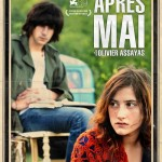 Aprs mai, un film d&#039;Olivier Assayas avec Lola Crton