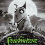 Frankenweenie de Tim Burton