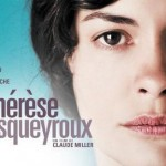 Audrey Tautou dans Thrse Desqueyroux de Claude Miller