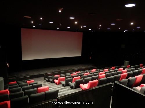 Cin ma landowski boulogne billancourt salles cinema for Espaces verts boulogne billancourt