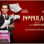 Populaire, un film de Rgis Roinsard avec Dborah Franois et Romain Duris.