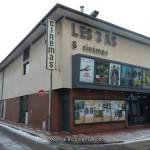 Cinéma au Touquet: Les 3 As - www.salles-cinema.com