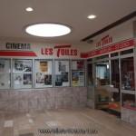 Cinéma Les Toiles à Saint-Gratien - www.salles-cinema.com