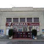 Cinéma Le Théâtre à Vernon - www.salles-cinema.com