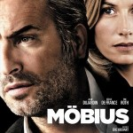 Mbius, un film d&#039;Eric Rochant avec Jean Dujardin et Ccile de France