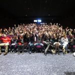 Cinéma Les Toiles à Saint-Gratien