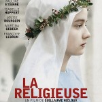 La Religieuse, un film de Guillaume Nicloux