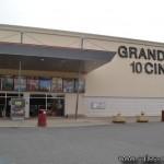 Cinéma Grand Écran à Libourne