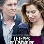 Le Temps de l&#039;aventure, avec Emmanuelle Devos et Gabriel Byrne