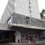 Cinéma de Flaine: le Studio 1600