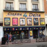Cinéma Les 4 Delta à La Varenne-Saint-Hilaire