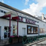 Cinéma à Château-Renault: Le Balzac