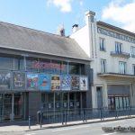 Cinéma Le Palace à Saumur