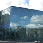 Cinéma Le Central à Puteaux