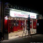 Hommage à Bernadette Lafont au cinéma Mac-Mahon