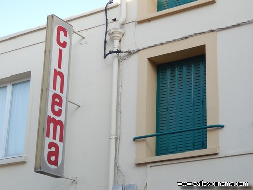 Cinema A Etampes 47