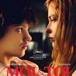 Moi et Toi, un film de Bernardo Bertolucci