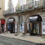 Cinéma Les 4 Normandy à Alençon