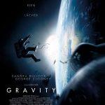 Gravity un film de Alfonso Cuarón