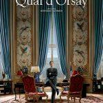 Quai d'Orsay, un film de Bertrand Tavernier